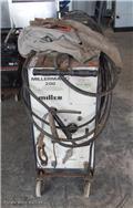 Miller 200, Metināšanas iekārtas