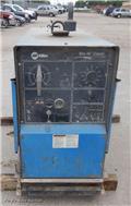 Miller Big 40, Metināšanas iekārtas