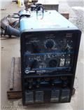 Miller Bobcat 225, Metināšanas iekārtas
