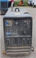 Miller Trailblazer 302, Metināšanas iekārtas