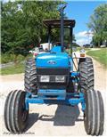 New Holland 8340, 1993, Traktori