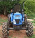 New Holland TN 60 A, 2005, Traktori