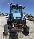 New Holland TS 100, 2002, Трактори