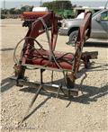 Ag Tractor Loader or Attach., Övrigt lastning och gräv