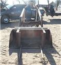 Ag Tractor Loader or Attach., Інше обладнання для вантажних і землекопальних робіт