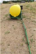 Applicator Attach., Växtskyddsprutor