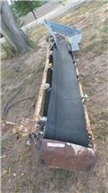 Auger or Conveyor, Transportutrustning