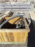 Conveyor, Convoyeur