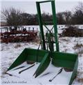 Gnuse, Інше обладнання для вантажних і землекопальних робіт