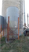 Grain or Fertilizer Handling, Прийомні бункери