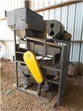 Grain or Fertilizer Handling, Grain Cleaning Equipment