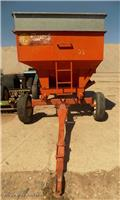 Harvest-king, Grain Trailers