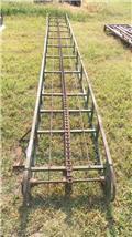 Hay Handling, Інше обладнання для фуражних комбайнів