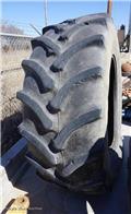 Industrial Tires or Tracks, Pneus