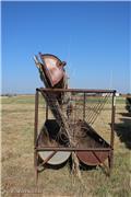 Livestock Equip., Fullfodervagnar