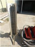 Livestock Equip., Inomgårdsutrustning