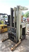Warehouse Forklift, Akumulátorové vozíky