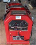 Welder (Manual), Welding Machines