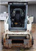 Takeuchi TL130, 2007, Lietoti riteņu kompaktiekrāvēji