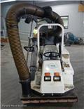 Tennant ATLV4300, Ielu tīrīšanas mašīnas