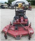 Toro Ground Master 325-D, Mauriņa traktors