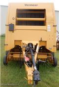 Рулонный пресс-подборщик Vermeer 504R