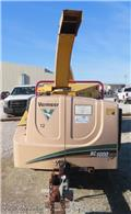 Vermeer BC1000XL, 2009, Wood chippers