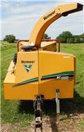 Vermeer BC1000XL, Wood chippers
