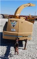 Vermeer BC1000XL، 2004، ماكينات تقطيع أخشاب الحراجة
