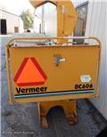 Vermeer BC606، ماكينات تقطيع أخشاب الحراجة