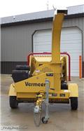 Vermeer BC700XL, 2015, Wood chippers