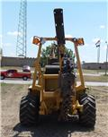Vermeer V8550A, 2002, Mga trencher
