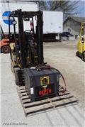 Yale ERC050, Wózki elektryczne