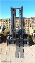 Yale GDP080LJN, Diesel Forklifts
