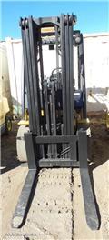 Yale GLP060, 2011, Diesel Forklifts