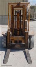 Yale KGP51AT-60, Dizelski viljuškari