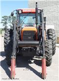 Zetor 9540, Traktori