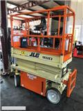 JLG 1932 E 3, 2000, Scissor Lifts