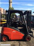 Linde H20T, 2013, Forklift trucks - others