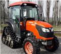Kubota M 8540 N, 2014, Tractores