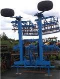Lemken Korund 8/750 K, 2018, Other agricultural machines