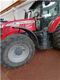Massey Ferguson 7718, 2019, Traktörler