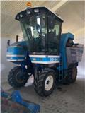 Braud SB64, 1997, Grape harvesting machines