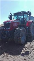 Massey Ferguson 7622, 2013, Tratores Agrícolas