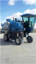 New Holland 5, 2006, Grape Harvesting Machines