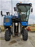 New Holland L 60, 2007, Traubenvollernter