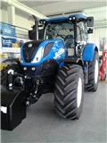New Holland T 7.210, 2018, Traktorok