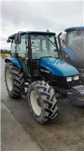 New Holland TL 80, 1999, Tractores