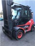 Linde H80D, 2010, Empilhadores Diesel
