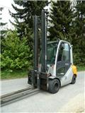 Still RX70-35, 2008, Diesel Forklifts